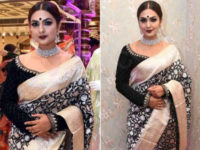Photos: Meenakshi The Royal Couture Grand Opening At Jubilee Hills - Sakshi Post