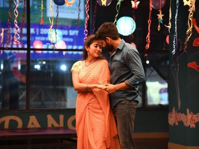 Love Story Movie Stills - Sakshi Post