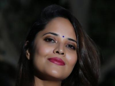 Anchor Anasuya Bharadwaj Latest Photos - Sakshi Post