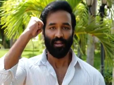 Manchu Vishnu Wants To Share The Stories Of Our Soldiers From The Armed Forces