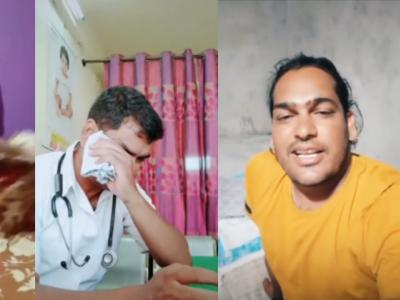 See How Creators Have Made Epic Videos On The Last Day Of TikTok Ban
