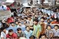 North-easterners likely to return soon - Sakshi Post
