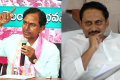 KCR to create earthquake in Medak on May 3 - Sakshi Post