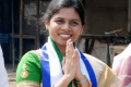 Police were rude to me: Akhilapriya - Sakshi Post