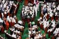 NDA looks to pass GST bill in budget session - Sakshi Post