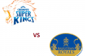 CSK vs RR - Sakshi Post