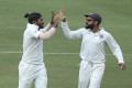 """Pacer <a href=""""https://english.sakshi.com/topic/Umesh%20Yadav"""">Umesh Yadav</a> was the wrecker-in-chief with match figures of 10/133 - Sakshi Post"""