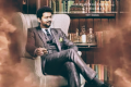 Sarkar working still featuring Vijay  - Sakshi Post
