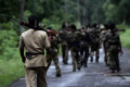 The Telangana police is said to be offering upto Rs 5 lakh in cash as a reward for critical information about the maoist whereabouts. - Sakshi Post