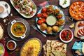 Indias love affair with food continued to blossom this year, as foodies got experimental with international cuisines - Sakshi Post