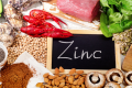 Zinc containing foods - Sakshi Post