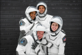 First All-Civilian Crew Launched Into Orbit Aboard Spacex Rocket Ship - Sakshi Post