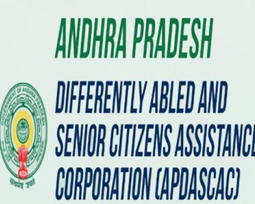 hree Wheeler Scheme for Physically Disabled People (Handicapped) in Andhra Pradesh  - Sakshi Post