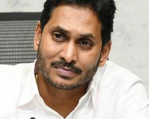 CM YS Jagan Writes To PMO on Tika Utsav in AP, Seeks More Vaccines - Sakshi Post