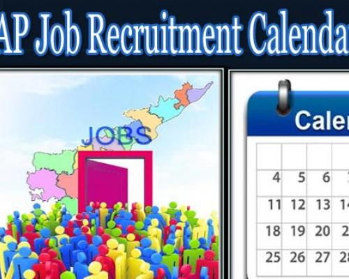 Andhra Pradesh Job Recruitment Calendar Likely To Be Released On May 31  - Sakshi Post