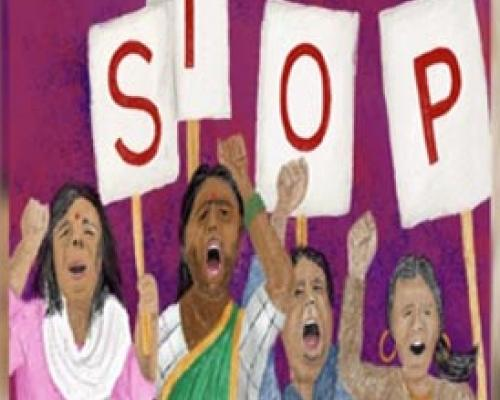 80-Year-Old Woman Sexually Assaulted in Nagarampalem, Guntur - Sakshi Post