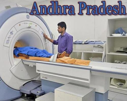 CT/HRCT scan (computerised tomography/high-resolution computed tomography) at a maximum of Rs 3,000, including consumables like PPE, mask etc.in Andhra Pradesh - Sakshi Post