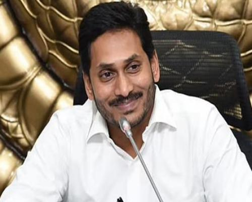 YS Jagan Likely To Campaign For Tirupati Lok Sabha By-Poll On April 14 - Sakshi Post