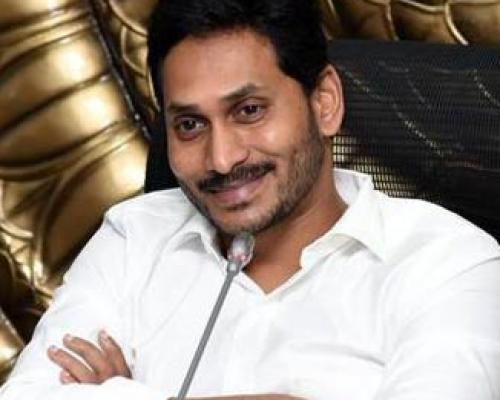 Eid Ul Fitr 2021: AP CM YS Jagan Greets Muslims of Telugu States - Sakshi Post