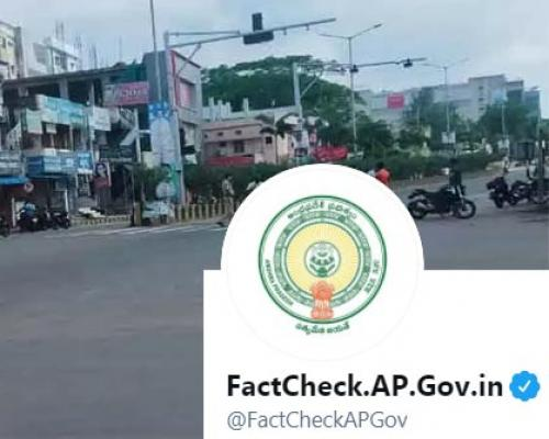 AP Curfew Timings Change Fact Check: Andhra Govt Issues Clarity Fq - Sakshi Post