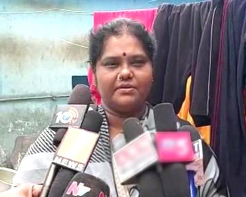 Brahmamgari Mutt Controversy: 2nd Wife mahalakshmamma To File Petition in AP High Court - Sakshi Post