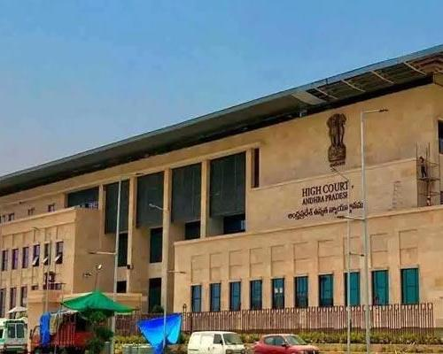 AP HC clears path for completion of MPTC ZPTC Polls Counting Process - Sakshi Post