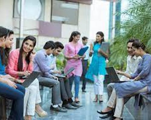 IT Firm Offers Free Skill Building Programme To Make Youngsters Employable  - Sakshi Post