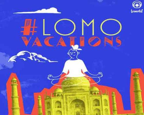 Lomotif Launches #LomoVacations, A Campaign To Turn Your Travel Fantasies Into Reality - Sakshi Post