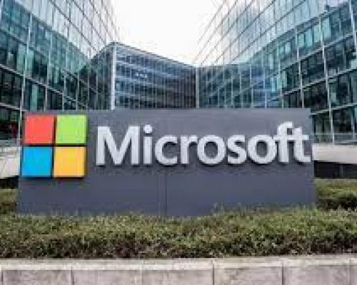 Microsoft Internship 2021: Applications Invited for 50k Virtual Internships, Participation Certificates to be Given - Sakshi Post