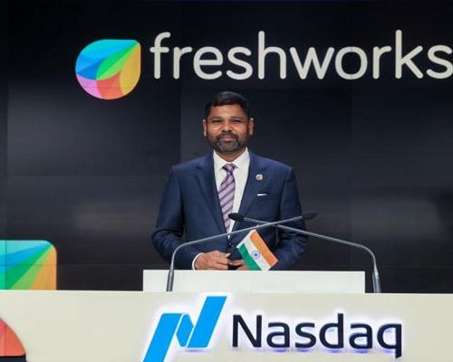 Freshworks Company Nearly 500 Indian Employees Just Turned Crorepatis - Sakshi Post
