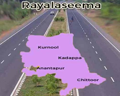 AP Govt To Develop Four-Lane Roads Connecting Rayalseema Districts At A Cost Of Rs 7,392 Crore - Sakshi Post
