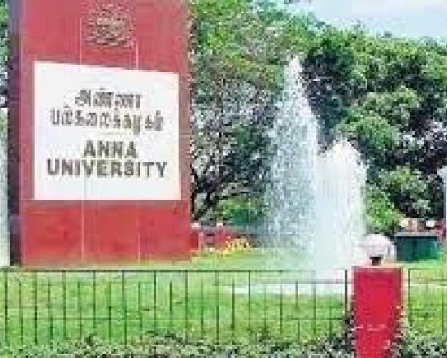Tamil Nadu Anna University Proposes Consistent 60:40 Weightage For Exams - Sakshi Post
