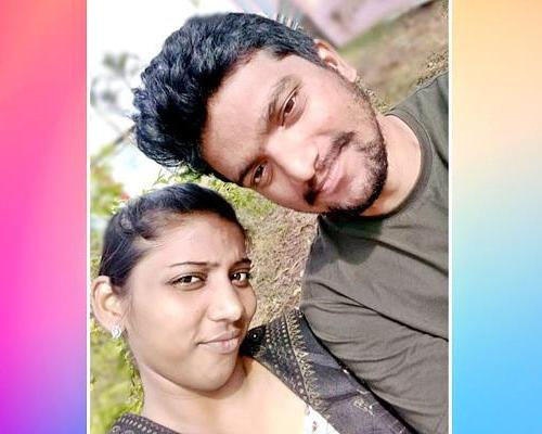 Mystery Shrouds Death Of Woman Found Dead In Chandanager Lodge, Lover In Ongole - Sakshi Post