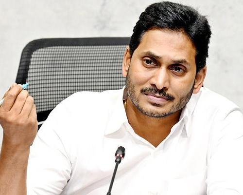 YSRCP YS Jagan Writes To Badvel Voters Ahead of By Polls on October 30th. - Sakshi Post