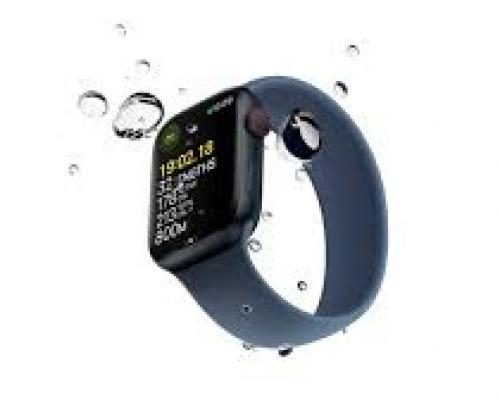 Apple Watch Series 8 Will Allow Users to Measure Their Blood Glucose Levels - Sakshi Post