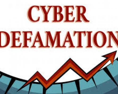 What Is Cyber Defamation: What You Must Double Check Before Posting On Social Media - Sakshi Post