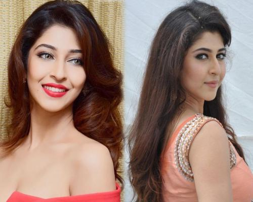 Actress Sonarika Bhadoria Latest Photos - Sakshi Post