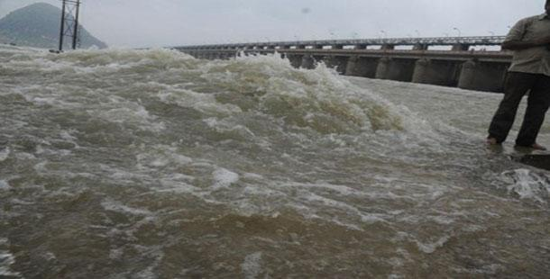 Heavy rains fill up reservoirs across state - Sakshi Post
