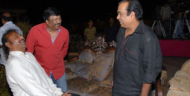 Mohanbabu gets relief in High court - Sakshi Post