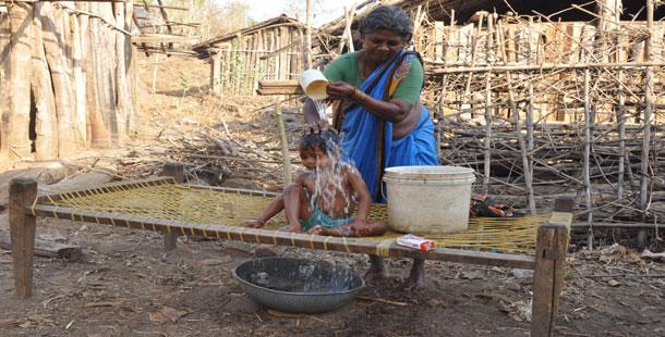 Truly, water recycling! - Sakshi Post