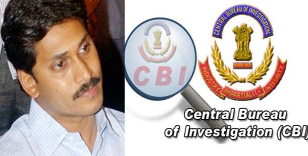 CBI repeats parrot wise, the words of its political bosses - Sakshi Post