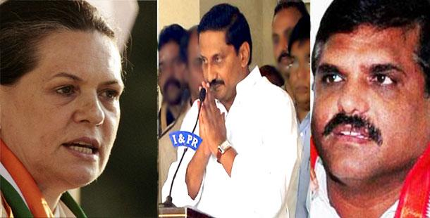 Party revamp, cabinet reshuffle? Or both? - Sakshi Post