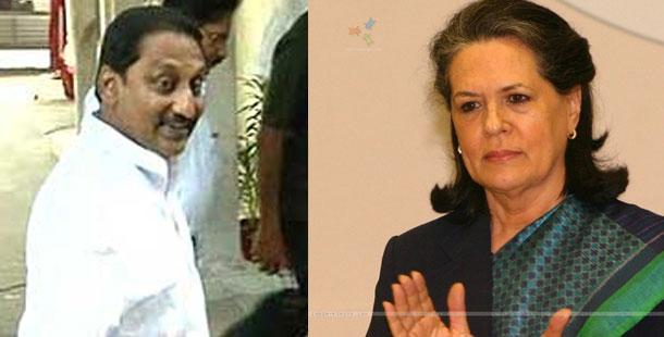 Sonia favourable on removing tainted ministers? - Sakshi Post