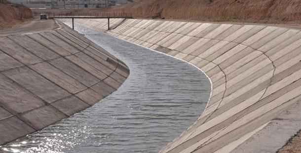 The status of irrigation projects in Andhra Pradesh - Sakshi Post