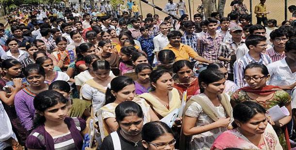 EAMCET counselling may be delayed - Sakshi Post