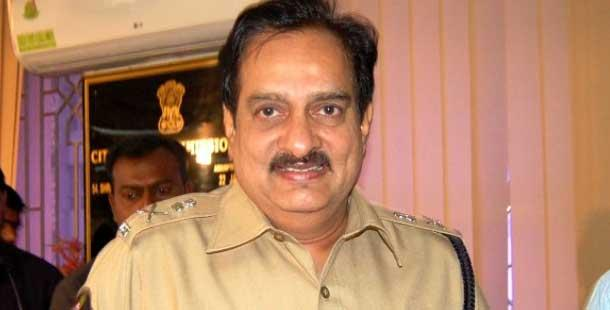 State government refuses to extend DGP Dinesh Reddy's service - Sakshi Post