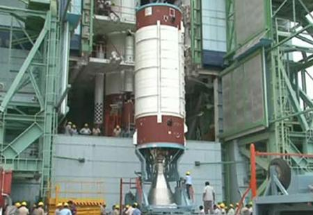 ISRO a few hours away from historic Mars Mission launch - Sakshi Post