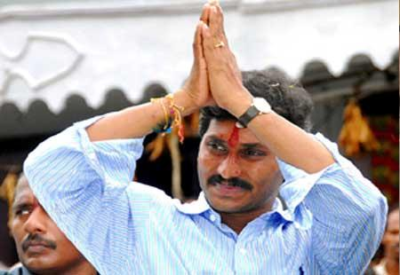 Jagan files plea for further relaxation on bail conditions - Sakshi Post