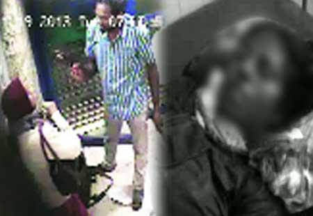 ATM Psycho suspected to be behind another murder in Anantapur - Sakshi Post