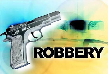 Robbers loot shops next to police station in Hyderabad - Sakshi Post